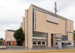 Immobilienverwaltung in Frankfurt