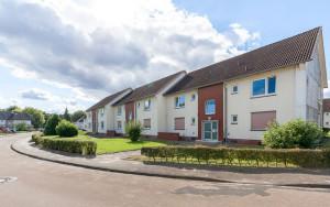 Immobiliengesuch: Wohnanlagen - bundesweit